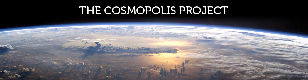 The Cosmopolis Project header image